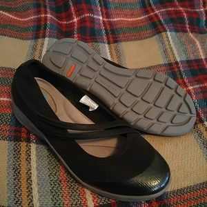 Rockport washable footwear